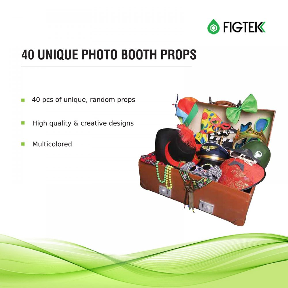 Props for Photo Booth